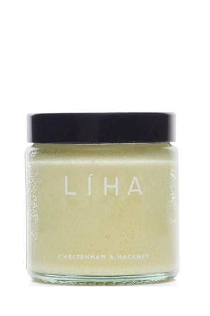 LIHA Ivory Shea Butter 120ml