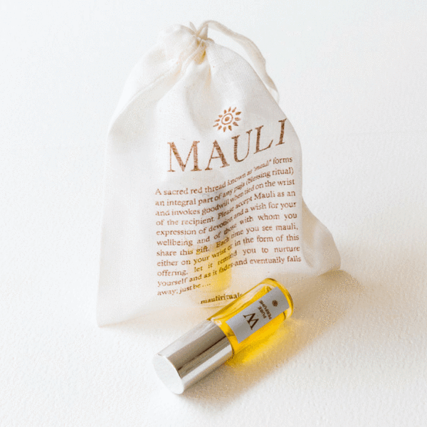 MAULI RITUALS W Pure Perfume Oil for Women 5ml