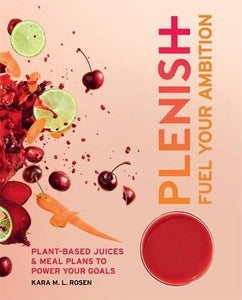 PLENISH Fuel Your Ambition - STIL Lifestyle