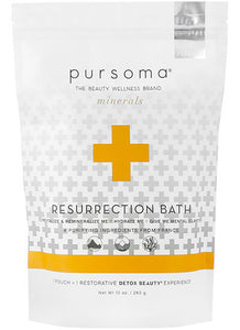 PURSOMA Resurrection Bath Soak 283g - STIL Lifestyle