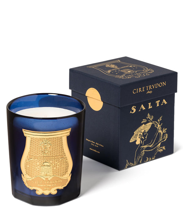 CIRE TRUDON Salta Scented Candle 270g Sold Out - STIL Lifestyle
