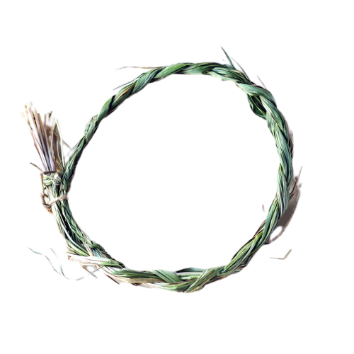UME Sweetgrass Braid