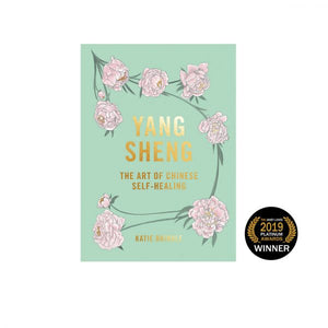 YANG SHENG - The Art of Chinese Self Healing - STIL Lifestyle