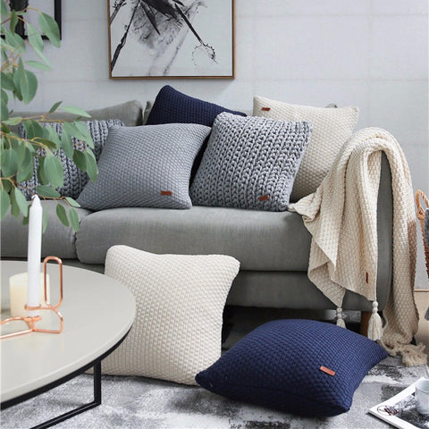 OMBONAD Cushion Cover Collection