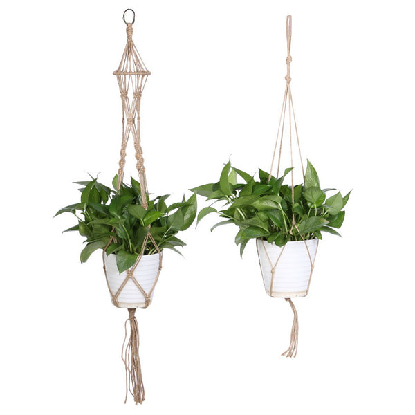 PENDEL Macrame Plant Holder