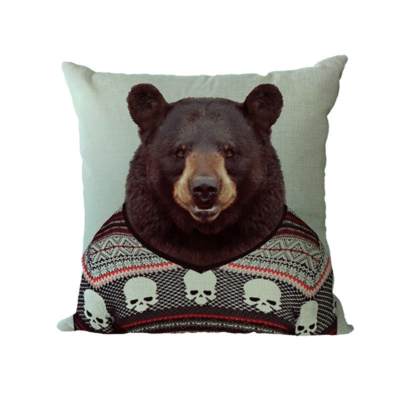 BJÖRN Cushion Cover Collection