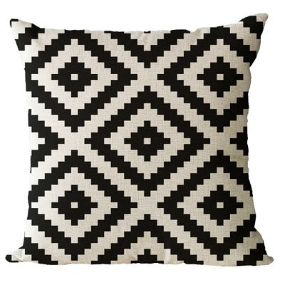 SKANDINAVISK Cushion Cover Collection