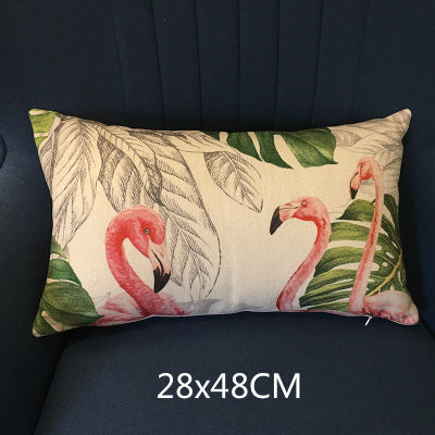 FLAMINGO Cushion Cover Collection