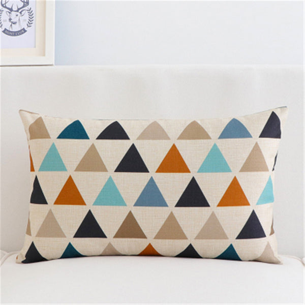 SVEN Cushion Cover Collection