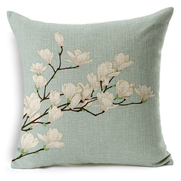 BLOMMA Cushion Cover Collection