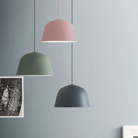 LJUS Pendant Lights