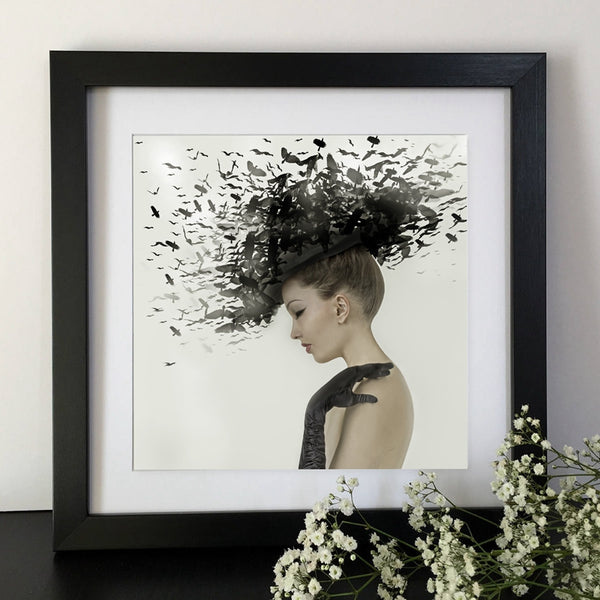 FASCINERA Canvas