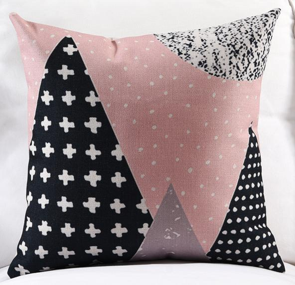POLKA Cushion Collection
