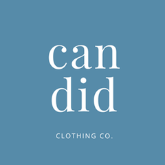 candid clothing