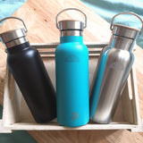 Rocket Insulated Tumbler