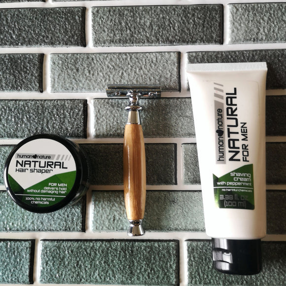 Men's Good Grooming Gift Set
