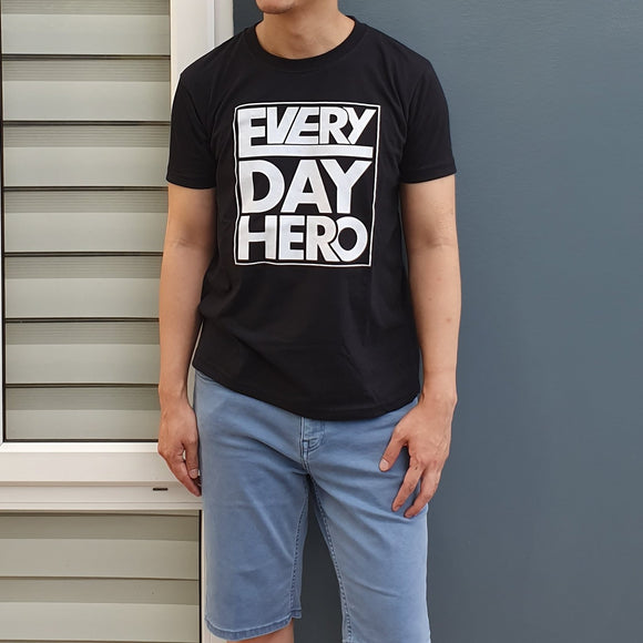 iVolunteer Everyday Hero Shirt