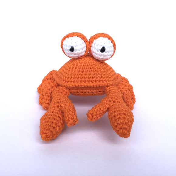 Travelbuddy Crab