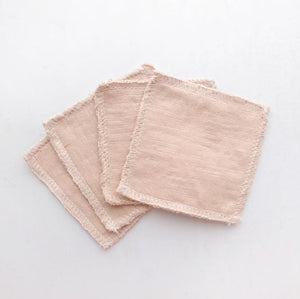 Reusable Facial Cotton Pads