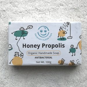 Honey Propolis Soap