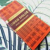 Coco Dolce Milk Chocolate