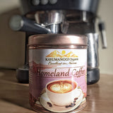 Homeland Coffee