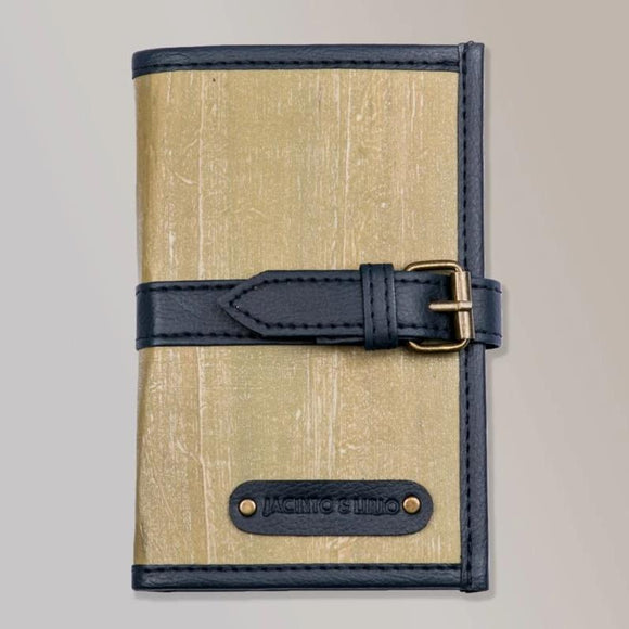 Pacem Traveler's Journal and Passport Holder