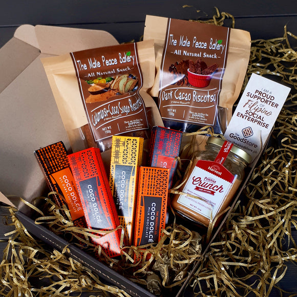 Ultimate Foodie Gift Box