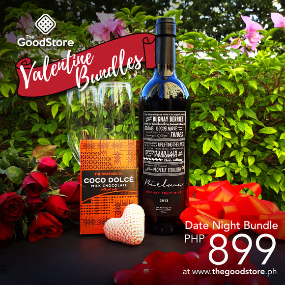 Valentine's Date Night Bundle