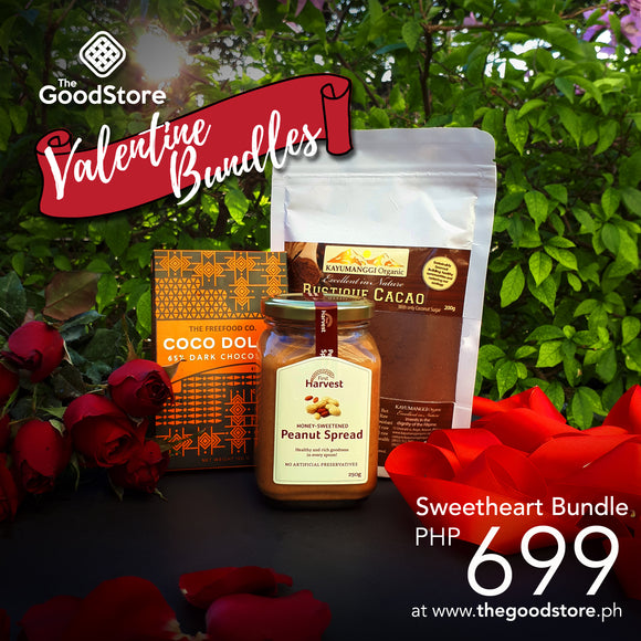 Valentine's Sweetheart Bundle