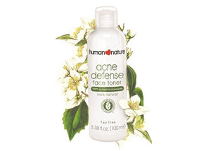 Acne Defense Face Toner
