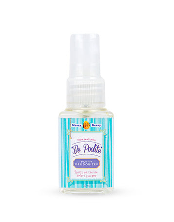 Be Poolite Deodorizer Spray