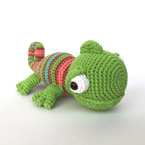 Travelbuddy Chameleon