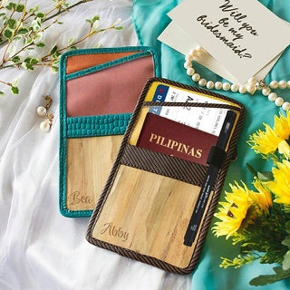 Lakbay Travel Kit