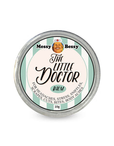 The Little Doctor Balm