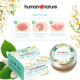 Natural Lip Scrub