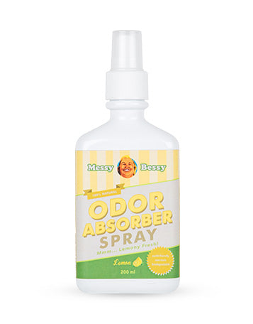Odor Absorber Spray