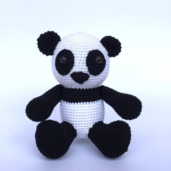 Travelbuddy Panda