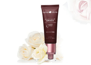 Radiant Grace Night Cream