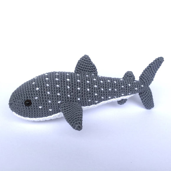 Travelbuddy Whaleshark