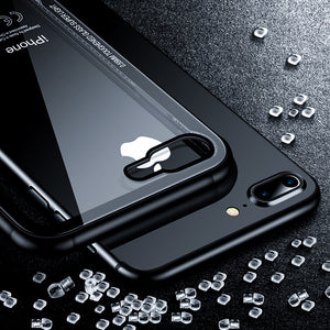 FORD - 9H Tempered Glass iPhone Case