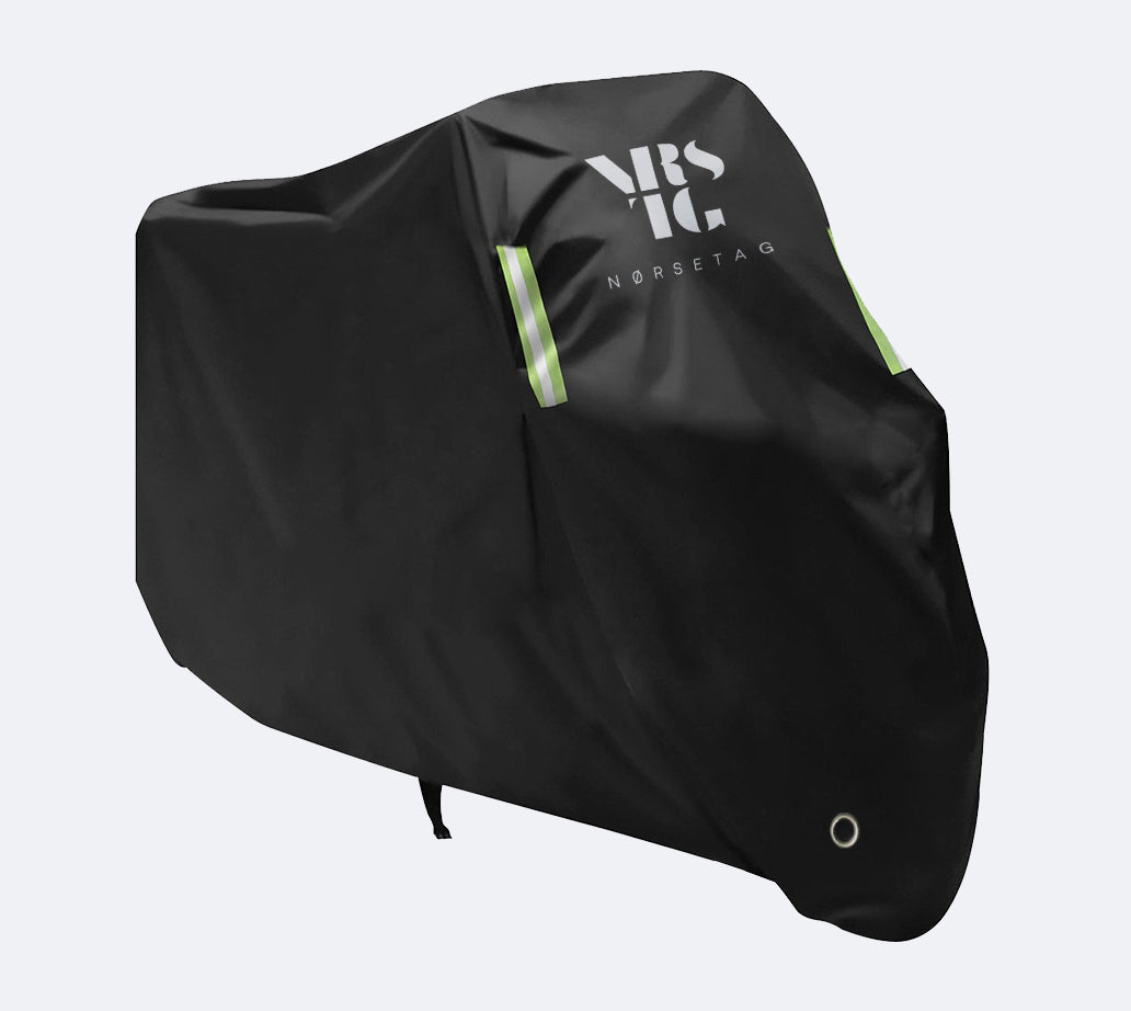 couvre moto norsetag