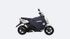 Tablier – Jupe scooter MBK OVETTO ( 50 - 100 - 125 cc )