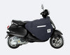 Tablier – Jupe scooter Vespa LX - LXV - Touring ( 50 - 125 cc )