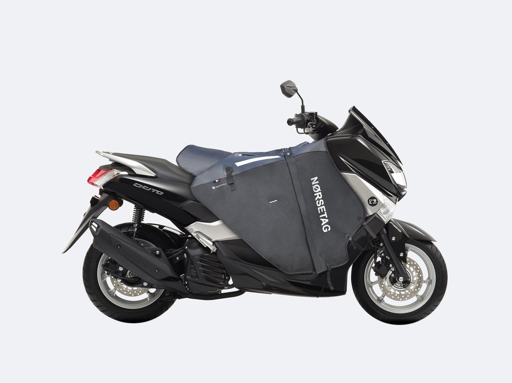 125 cc Jupe scooter MBK Ocito Tablier