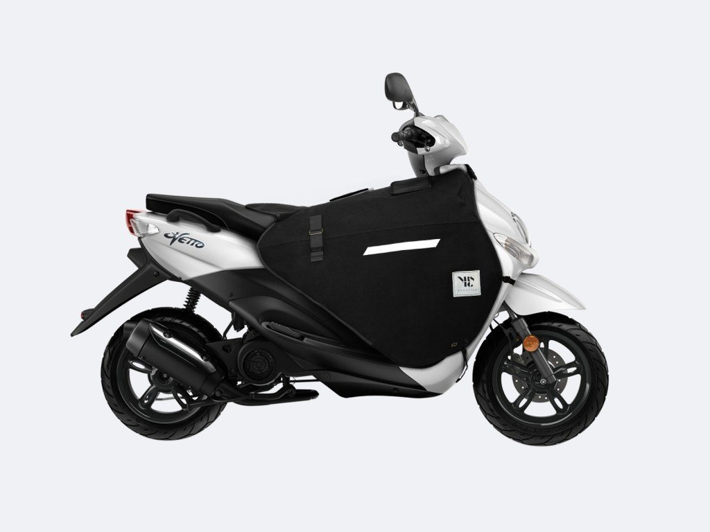 tablier jupe scooter mbk stunt 50 100 125 cc norsetag. Black Bedroom Furniture Sets. Home Design Ideas