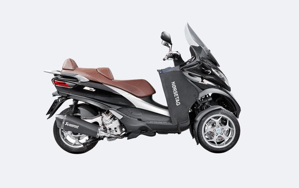 tablier jupe scooter piaggio mp3 norsetag. Black Bedroom Furniture Sets. Home Design Ideas