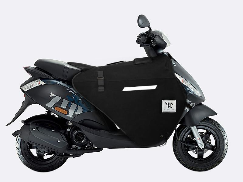 tablier jupe scooter piaggio zip 50 100 125 cc norsetag. Black Bedroom Furniture Sets. Home Design Ideas