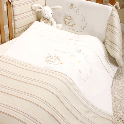 Bed-e-Byes Spike and Buzz Cot / Cotbed Quilt 4 Tog