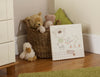 Baxter the Bear Wall Canvas
